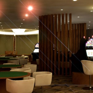 Kasino Olympic Eurovea