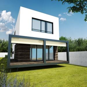 MINIMAL rodinný dom