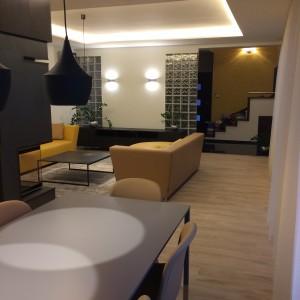 Návrh a realizácia interiéru rodinného domu, Šamorín